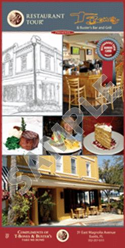 Restaurant Tour Custom Check Server 03